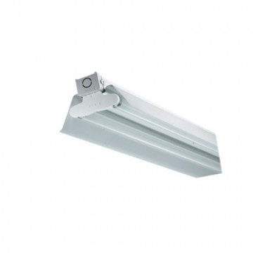 BARE BATTEN WITH REFLECTOR FOR LED T5/T8 TUBE