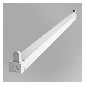 LED TUBE LIGHT & LIGHT FITTING