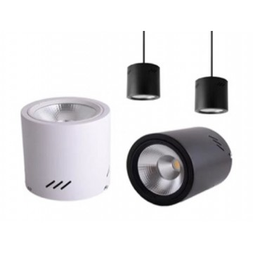 LED DOWNLIGHT & SPOT LIGHT