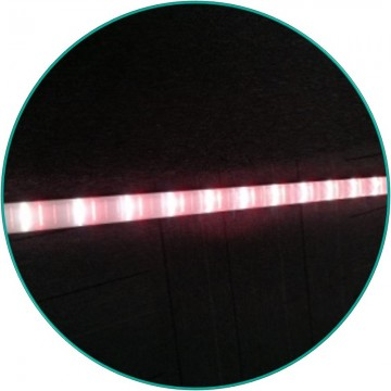 EGL-25C-FRW Far-red Red White LED Growth Light for flowers and firuts-G3(3rd generation)