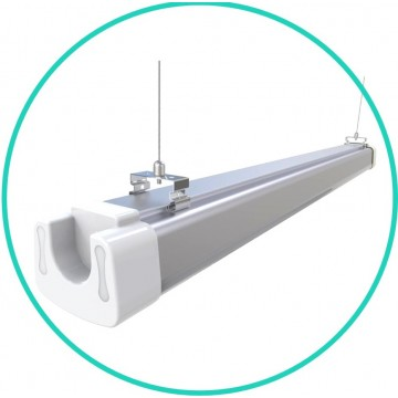 EGLP Integrated Tube LED Growth Light G4.5(4.5th generation)