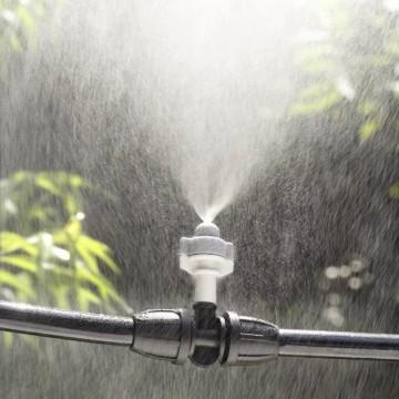 Irrigation system-Self Watering Misting Drip Kit