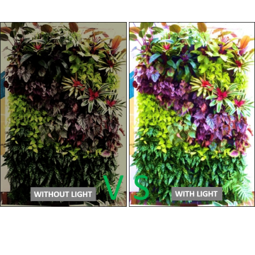 EZYGRO LED PLANT WALL LIGHT