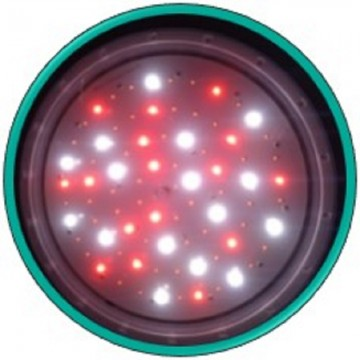 EGHB-100-FRW Red White Far-red High Bay Light Horticulture Supplementary Light  100W IP65