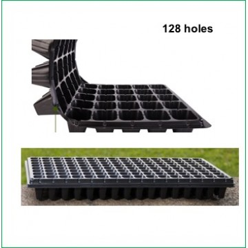 SmartAgro 128 Holes Seedling Tray