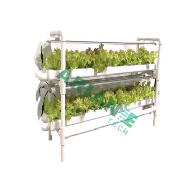 50% OFF ! SMARTGROWER Corps Indoor Cultivation Kit Your balcony garden