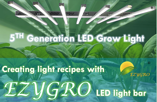 Arianetech Launches 5th  Generation Commercial LED Grow Lights