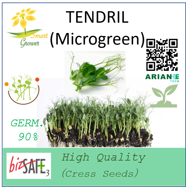 TENDRIL SEEDS ARIANETECH1