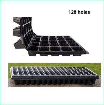 SmartAgro-128-Hole-Cavities-Seedling-Tray-Indoor-Cultivation-Kit